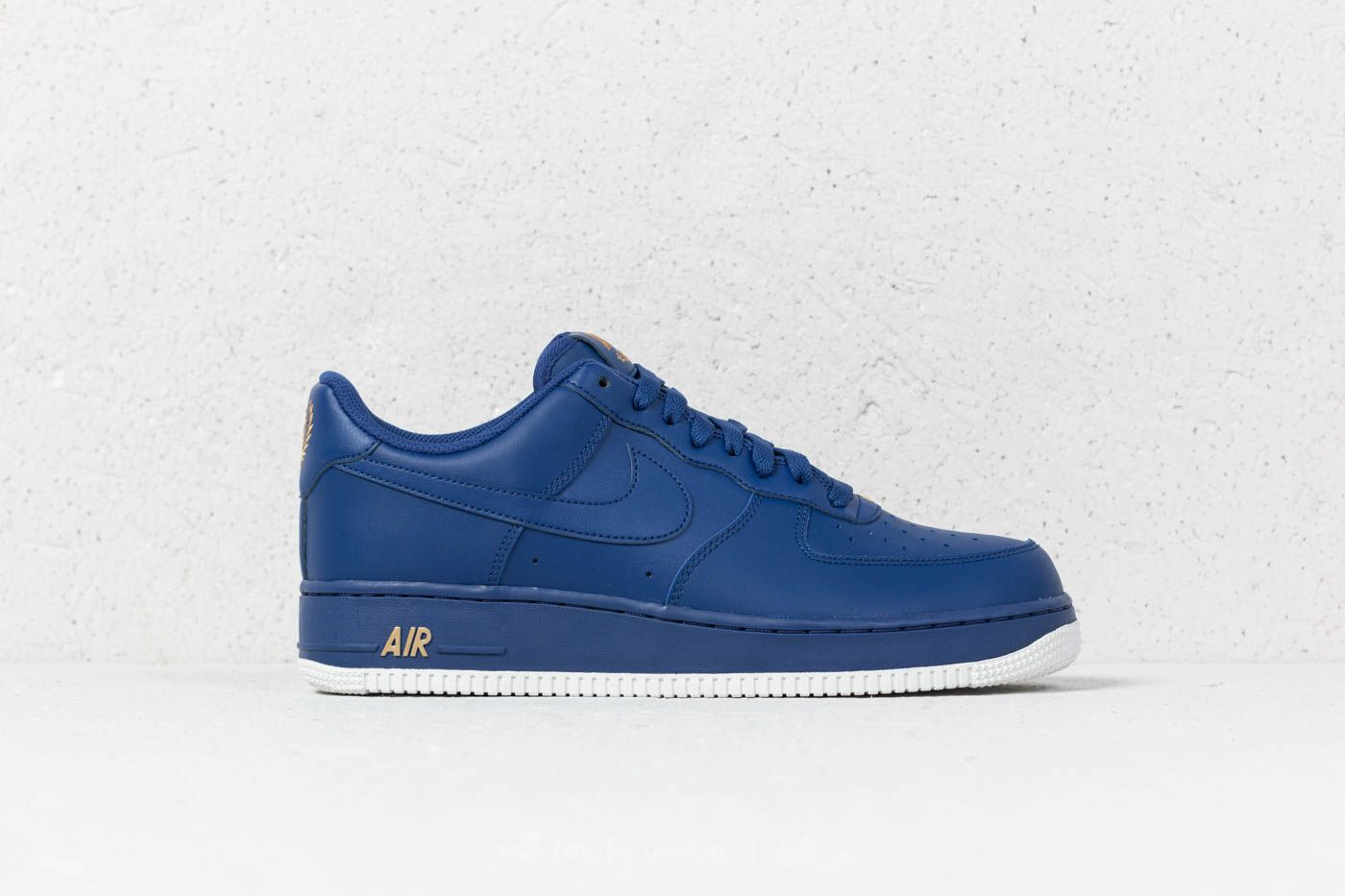 Deep Royal Nike '07 1 Air Force BlueFootshop trQshd