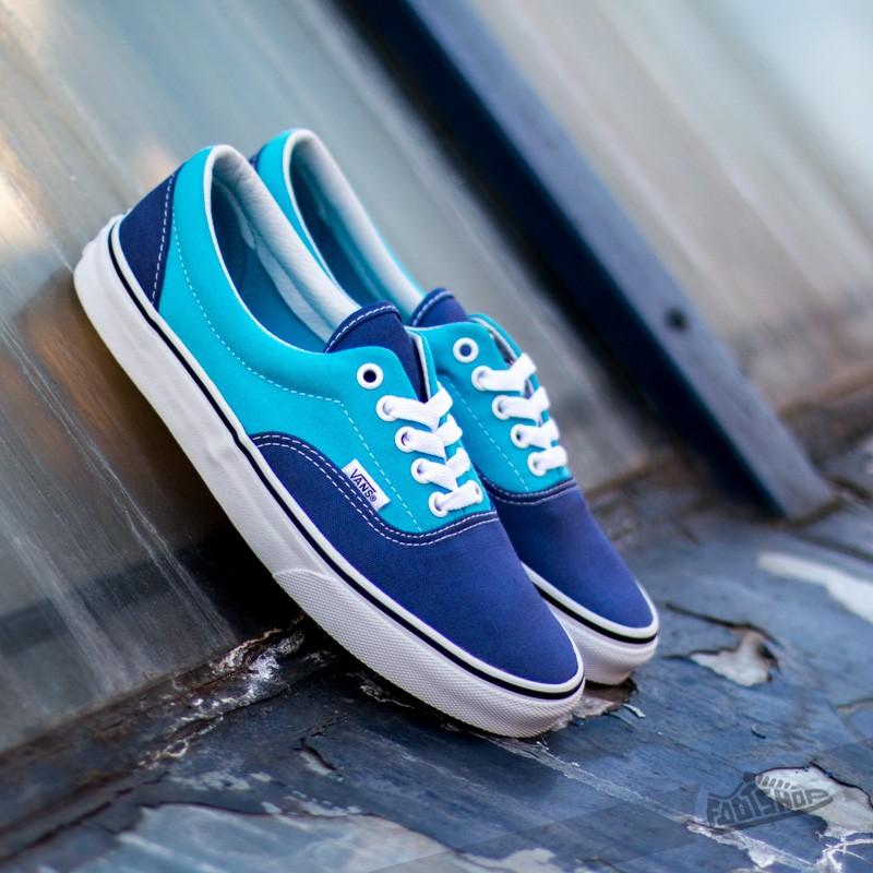 Bluecyan Skipper 2 Footshop Blue Tone Vans Era wIg8nf