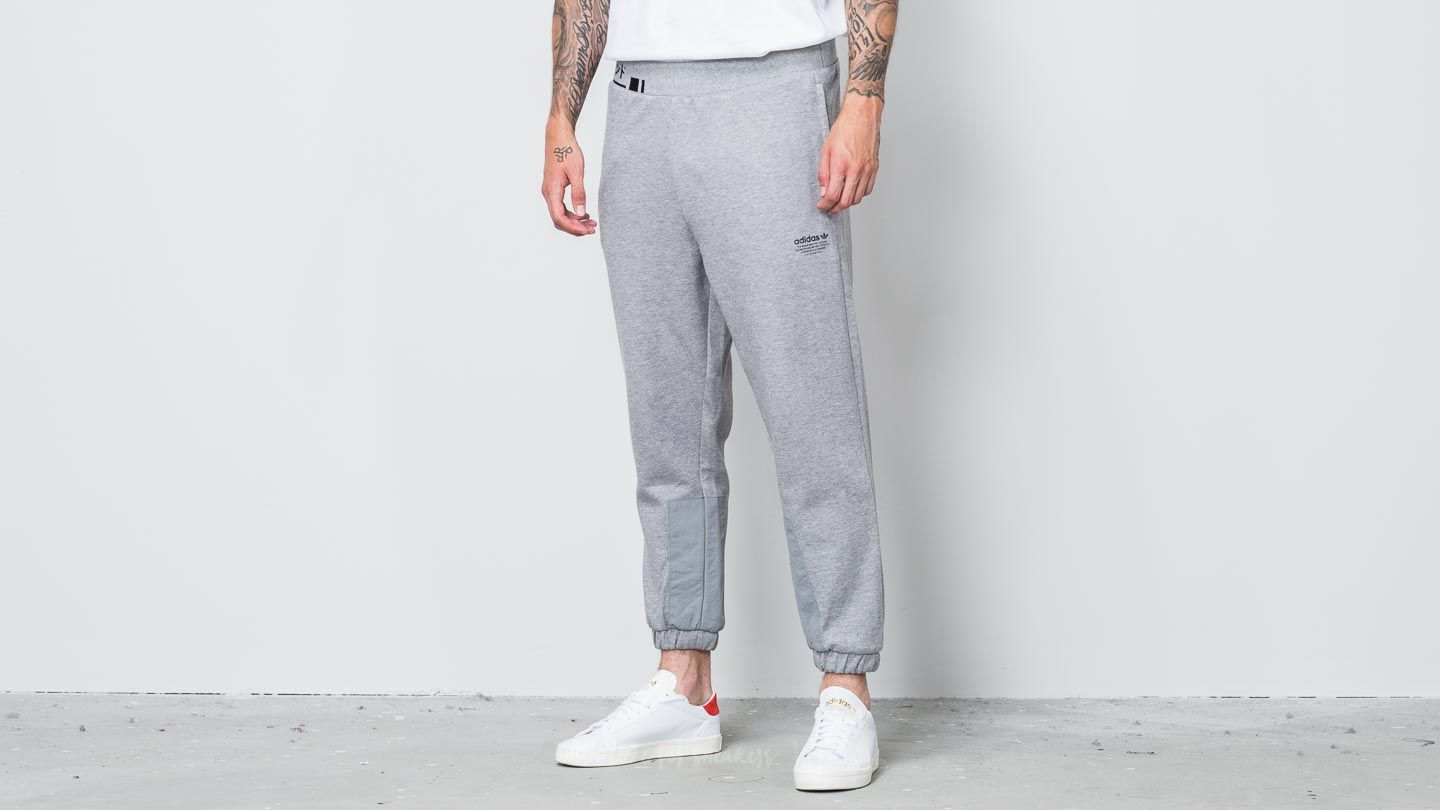 32f2ba1ff943a adidas NMD Sweat Pant Core Heather at a great price 73 € buy at Footshop