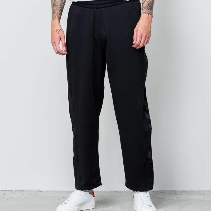 Polar Skate Co. Track Pants Black