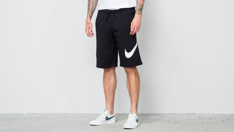 Nike Sportswear Fleece Club Short Black