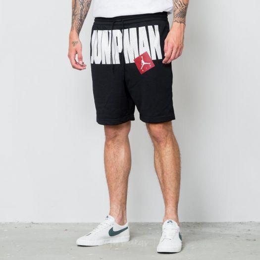 complemento Desmañado Jirafa  Shorts Jordan Air Mesh Short Black