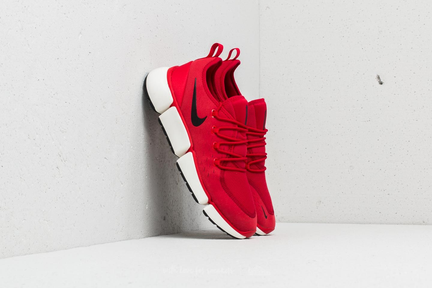 f203a94b4404a1 Nike Pocket Fly DM University Red  Black-Gym Red at a great price £