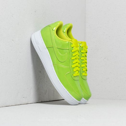AIR FORCE 1 `07 LV8 UV CYBER