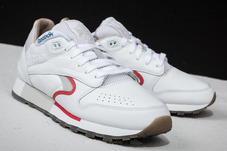 shoes Reebok Classic Leather Urge White