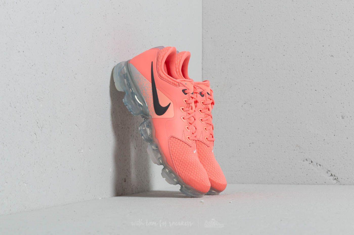 Women's shoes Nike Air Vapormax Wmns Light Atomic/ Dark Grey