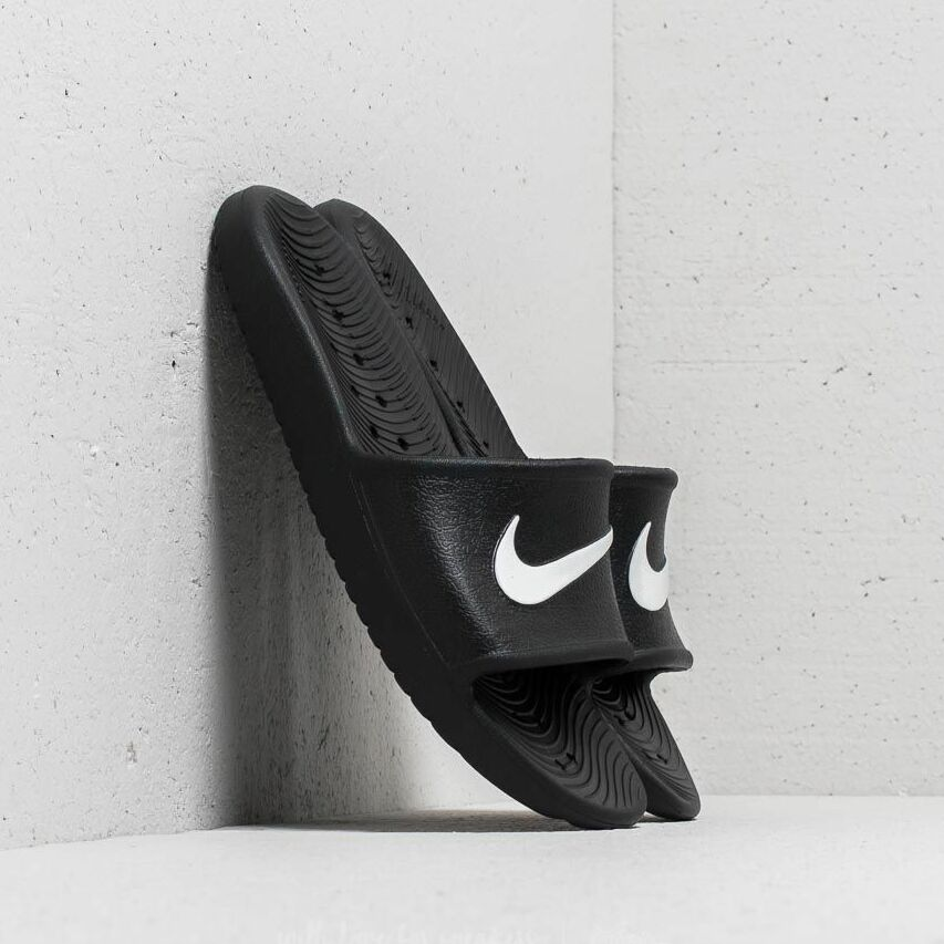 Nike Wmns Kawa Shower Black/ White EUR 38