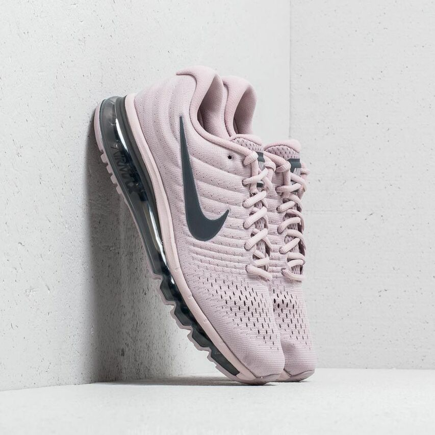 Nike Air Max 2017 SE Particle Rose/ Dark Grey EUR 45