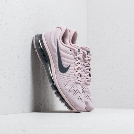 Nike Air Max 2017 SE Particle Rose Dark Grey   Footshop