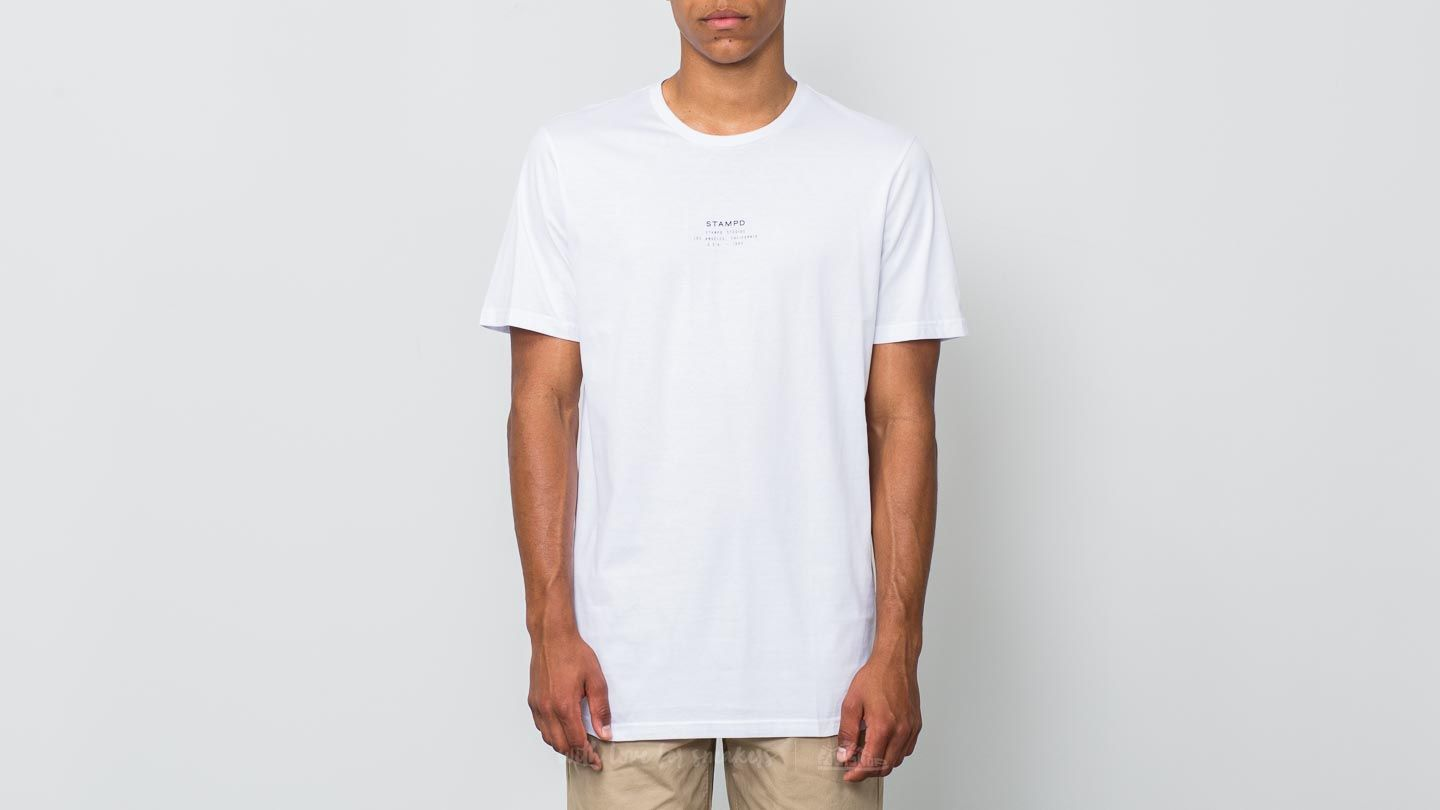STAMPD Stacked Tee