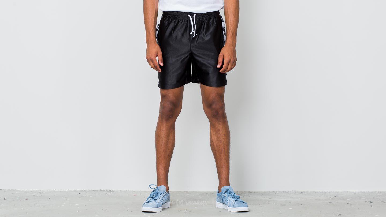 Used Future Universal Tape Shorts Black za skvělou cenu 809 Kč koupíte na Footshop.cz