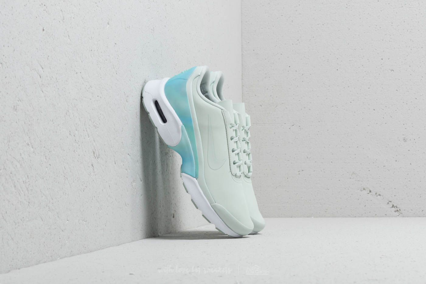 Nike Wmns Air Max Jewell Premium Barely Grey/ Barely Grey
