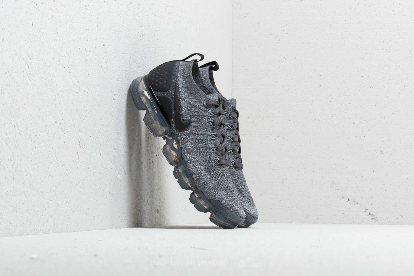 Men's shoes Nike Air Vapormax Flyknit 2