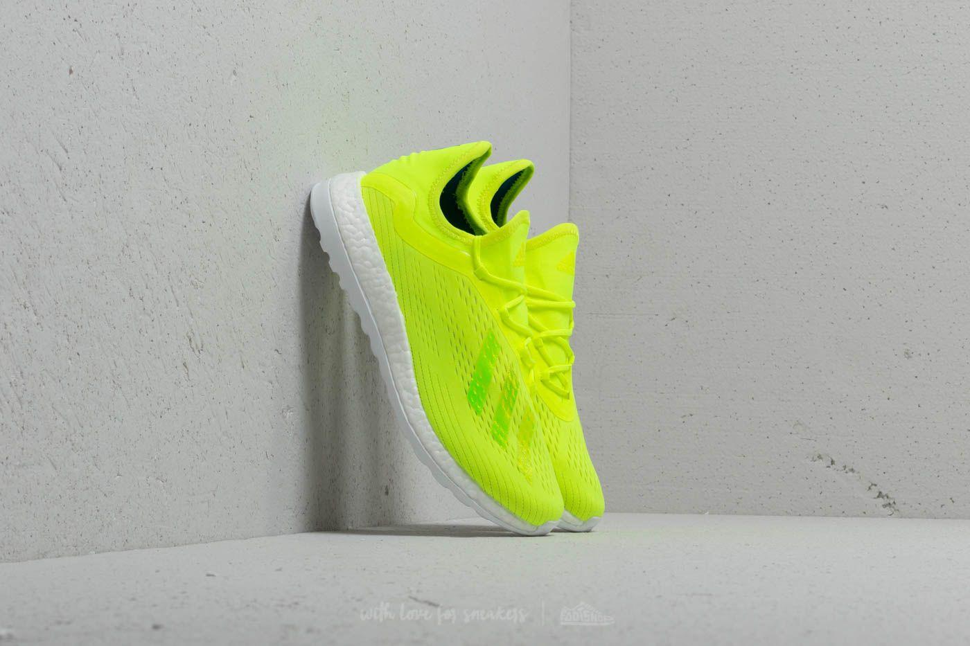 comprar mejor Precio reducido grandes ofertas 2017 adidas x 18 tr black white green shoes