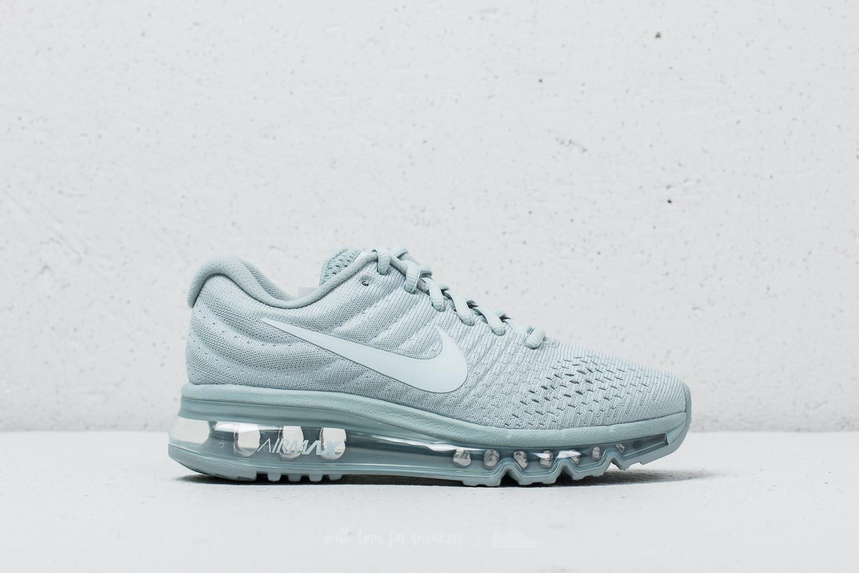 rozmiar 40 sprzedaż obuwia 100% jakości Nike Wmns Air max 2017 SE Light Pumice/ Barely Grey | Footshop