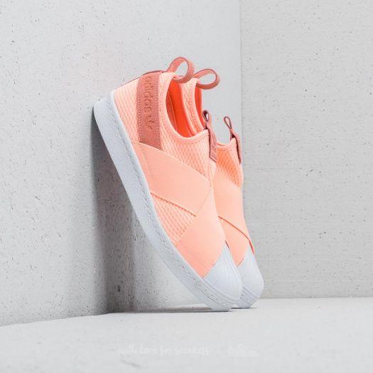 Women's shoes adidas Superstar Slip-On