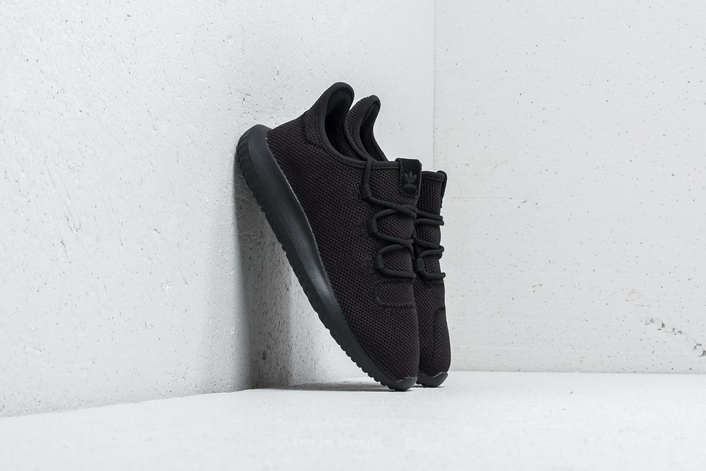 603fea27662 adidas Tubular Shadow C Core Black  Ftw White  Core Black at a great price