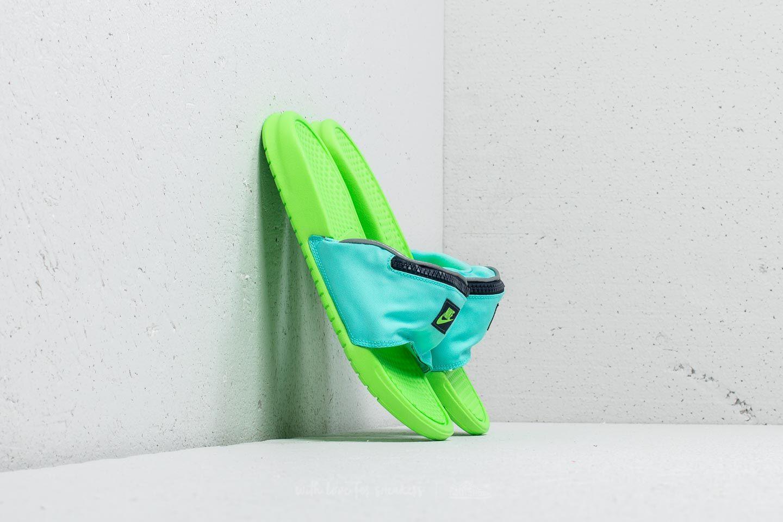 Men's shoes Nike Benassi JDI Fanny Pack
