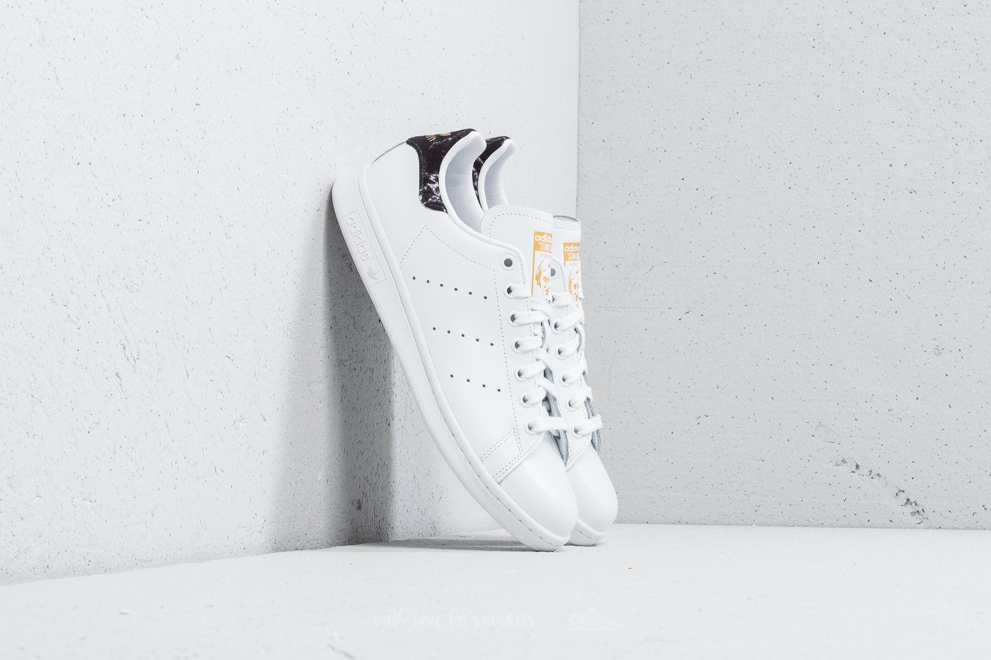 the best attitude 67e07 19441 adidas Stan Smith Ftw White  Core Black  Gold Mint at a great price 66