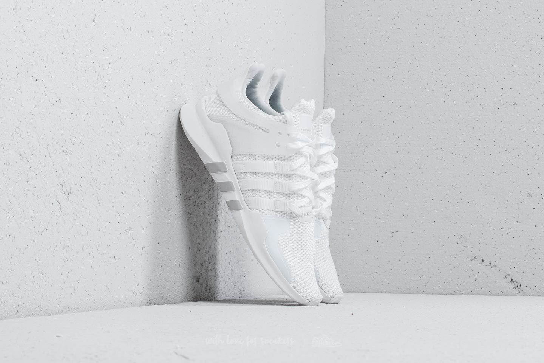 adidas EQT Support ADV W Ftw White/ Ftw White/ Grey One | Footshop