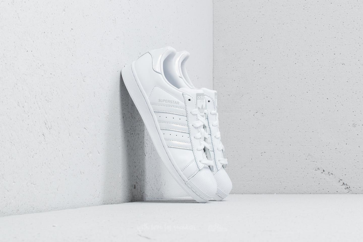 adidas Superstar W Ftw White  Ftw White  Grey One at a great price 99 c001196063c2