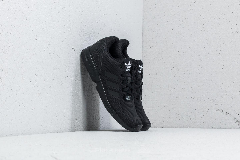 adidas ZX Flux C Core Black/ Core Black/ Core Black za skvělou cenu 1 274 Kč koupíte na Footshop.cz