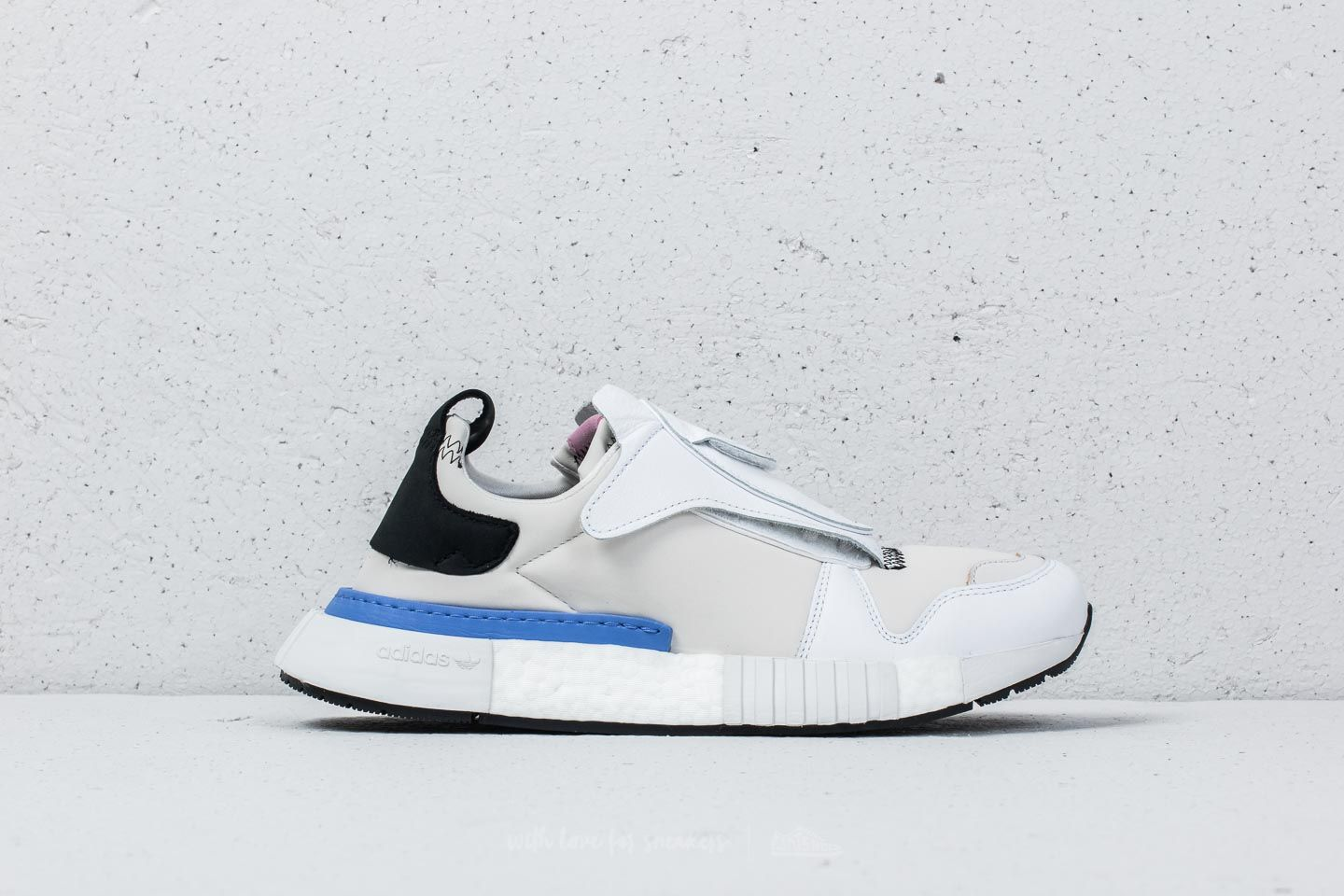 buy popular cbc19 171e1 adidas Futurepacer Grey One Ftw White Core Black a muy buen precio 130 €