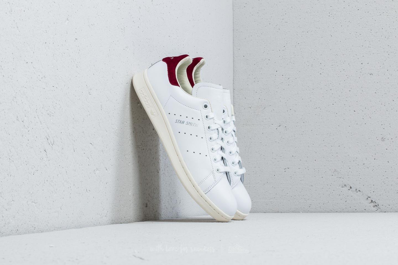 adidas Stan Smith W Ftw White/ Ftw White/ Core Burgundy