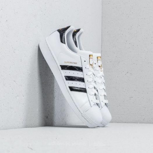 adidas Superstar OG Ftw White Core Red Off White
