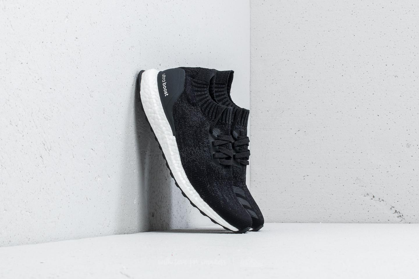 adidas ultra boost uncaged carbon