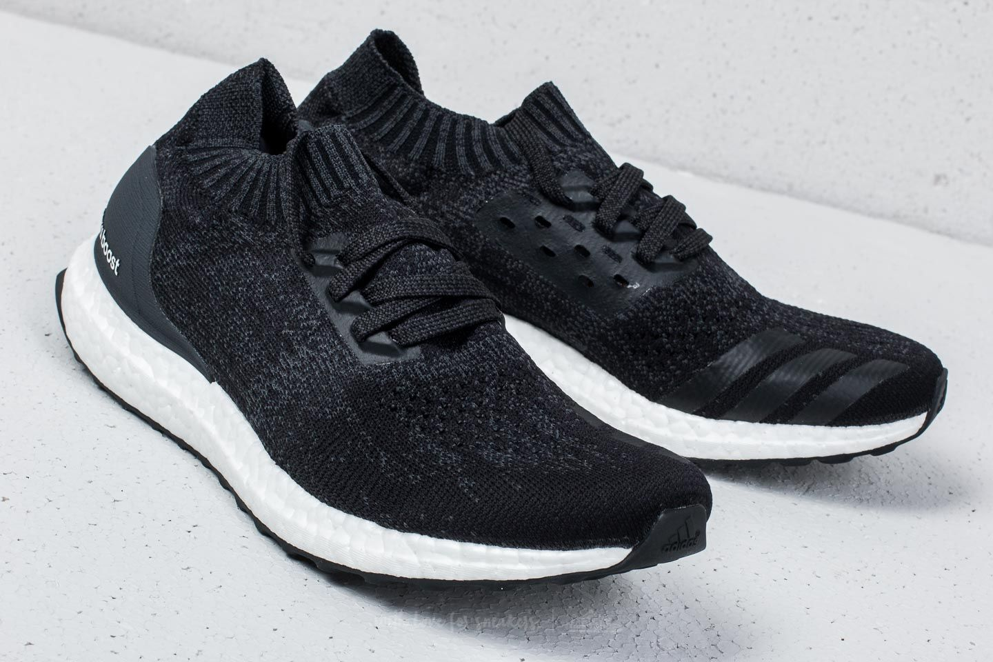 271a1fbc019 ... coupon code for adidas ultraboost uncaged carbon core black grey three  at a great price 211