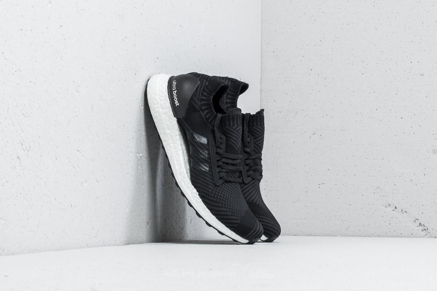adidas UltraBOOST X Core Black/ Core Black/ Carbon at a great price 144 € buy at Footshop