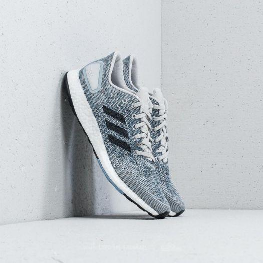 adidas PureBOOST DPR Grey one Ftw White Raw Grey | Footshop