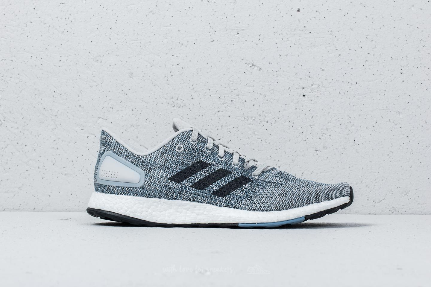 9ea437196 discount code for adidas pureboost dpr grey one ftw white raw grey at a  great price