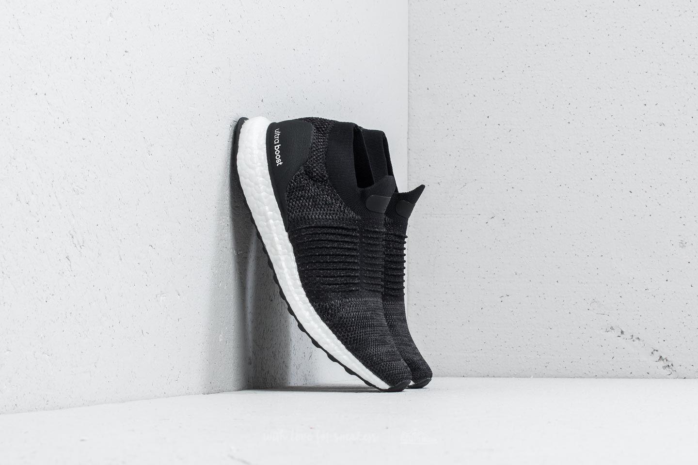 adidas UltraBOOST Laceless W Core Black/ Core Black/ Core Black