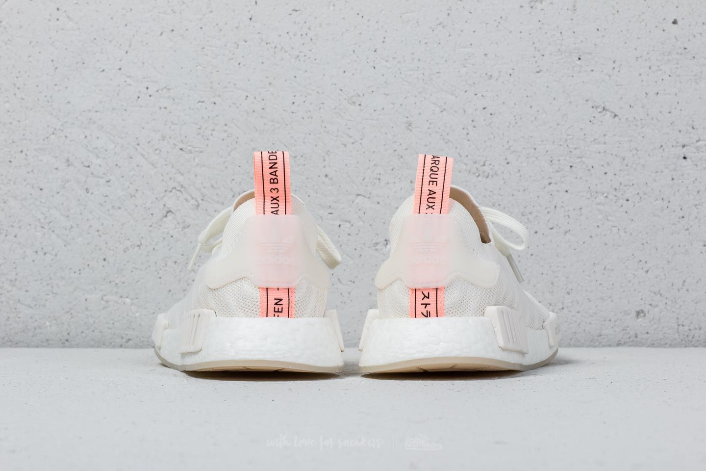 Women S Shoes Adidas Nmd R1 Stlt Primeknit W Cloud White Cloud