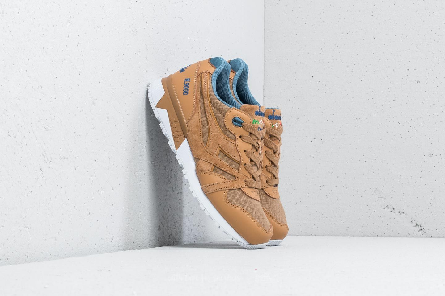 Diadora N9000 CVSD Beige Doe at a great price 81 € buy at Footshop