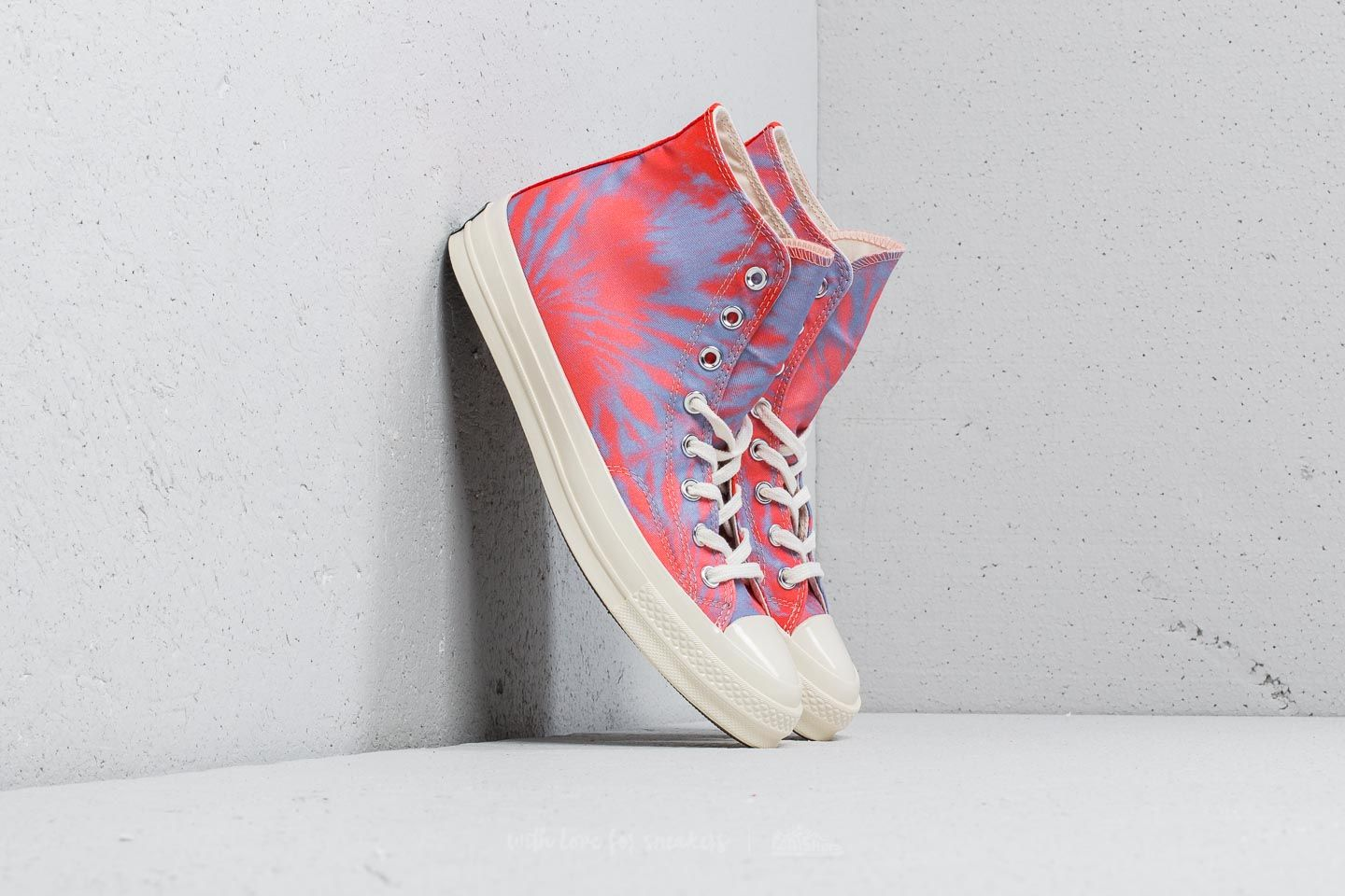 2a88cd7495d Converse Chuck Taylor All Star 70 Hi Pale Coral  Twilight Pulse za skvělou  cenu 1
