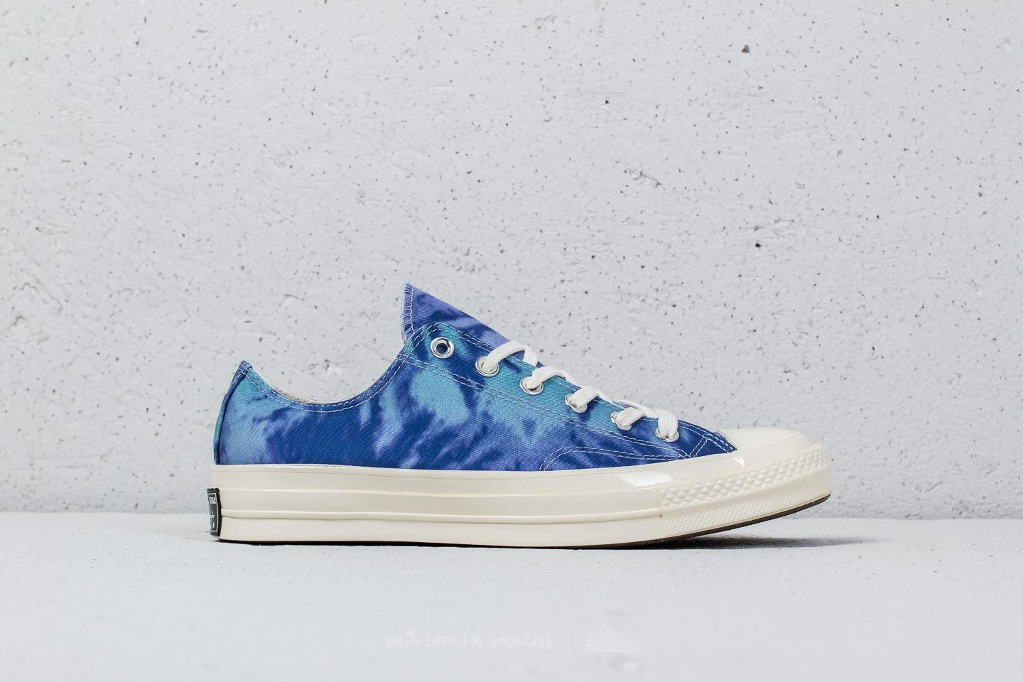 a228f325381799 Converse Chuck 70 Ox Court Purple  Shoreline Blue at a great price  57 buy  at