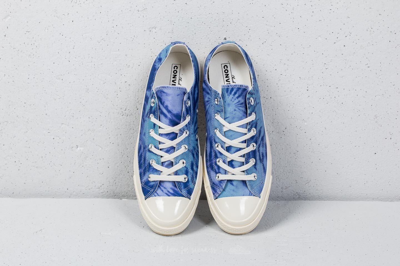 89fd493b0f62a2 Converse Chuck 70 Ox Court Purple  Shoreline Blue za skvělou cenu 1 290 Kč  koupíte