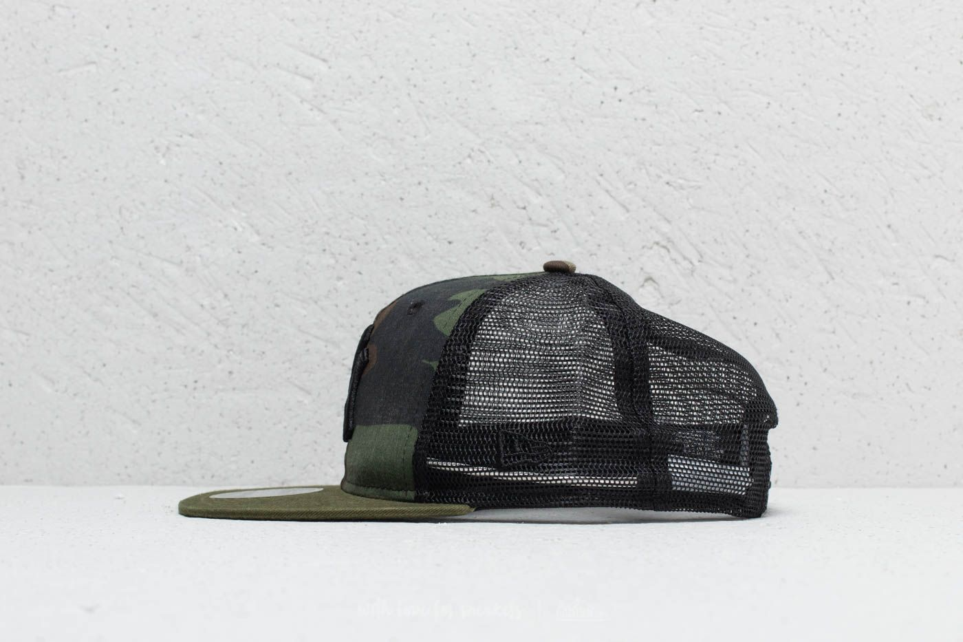 152d647093a ... wholesale new era 9fifty mlb new york yankees trucker washed camo at a  great price 20