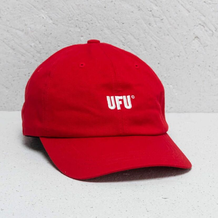 Used Future Universal Ad Cap Univerzální velikost