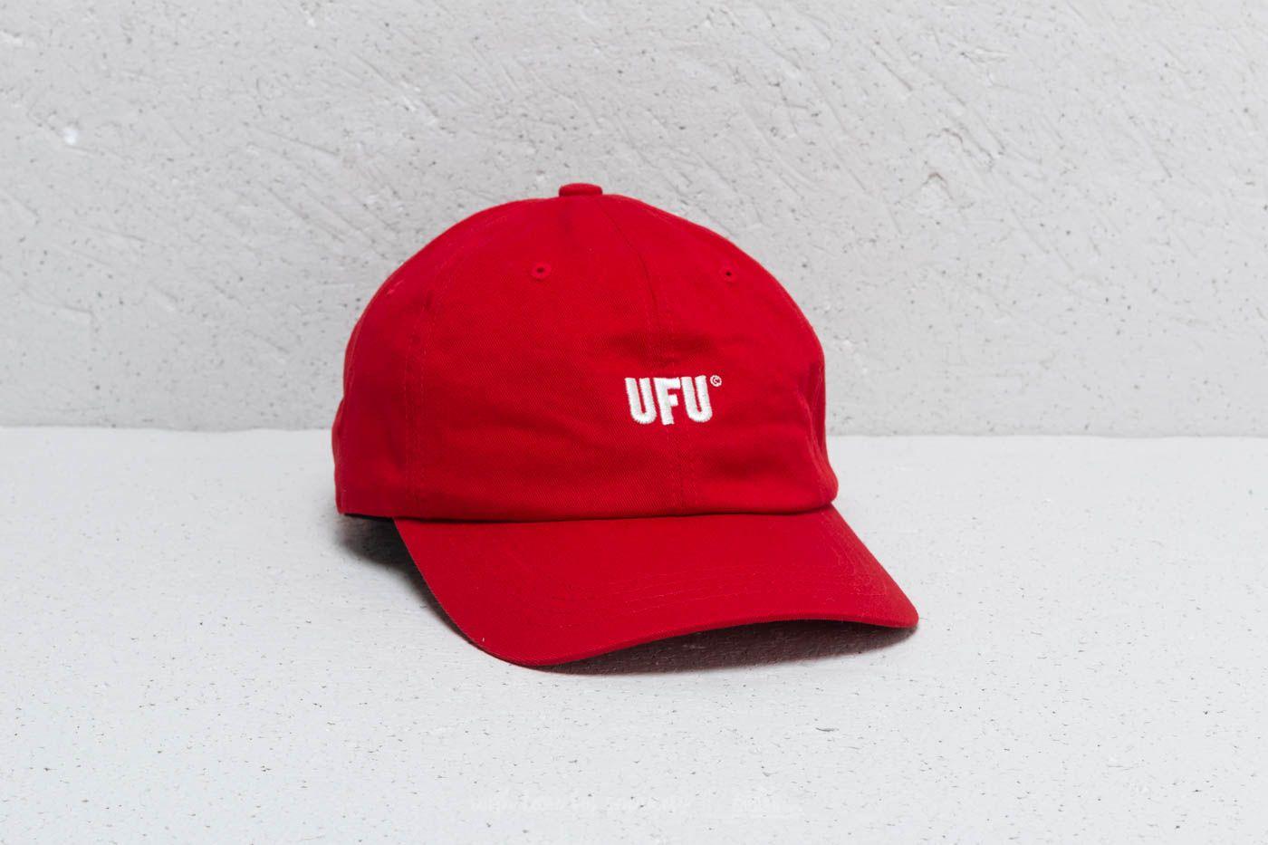 Kšiltovky Used Future Universal Ad Cap