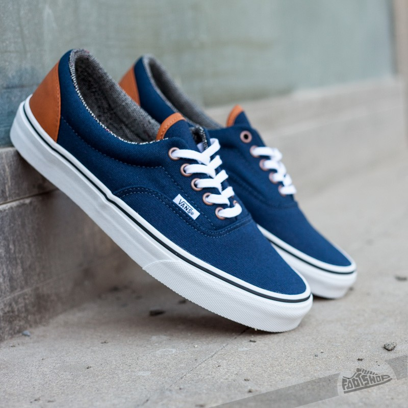 Vans Era Dress Blue  f0d7b3653c