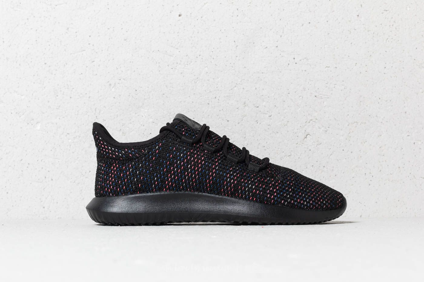 caa9689e833175 adidas Tubular Shadow CK Core Black  Solid Red  Mystery Ink at a great price