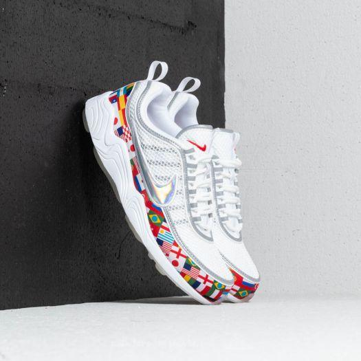 shoes Nike Air Zoom Spiridon '16 NIC QS