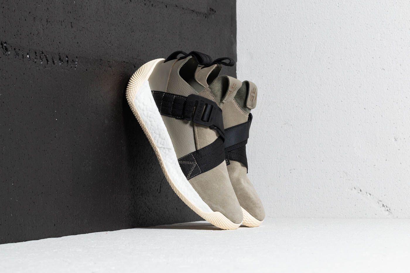 Adidas Harden Vol. 2 LS Buckle
