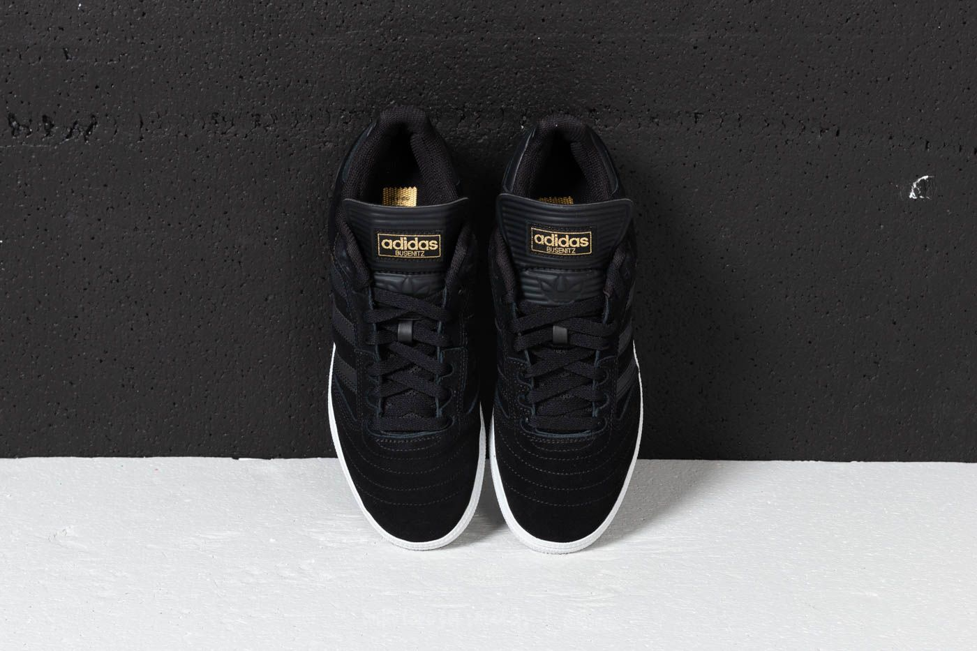 Busenitz Black Ftw Adidas Core WhiteFootshop qULGjzVpSM