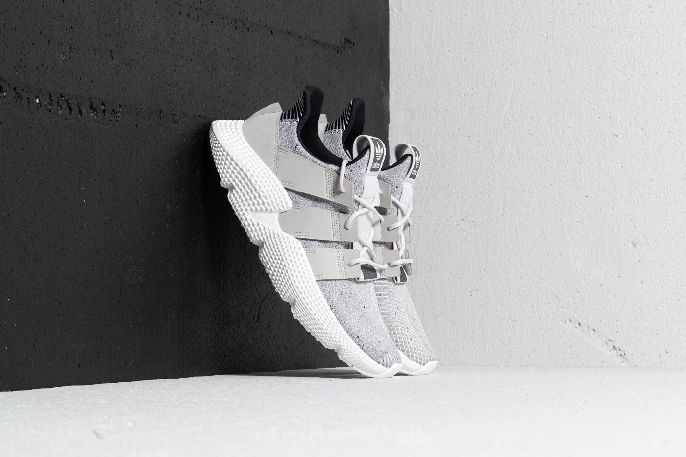 best service 5d64f b5061 adidas Prophere Grey One Grey One Core Black at a great price 84 €