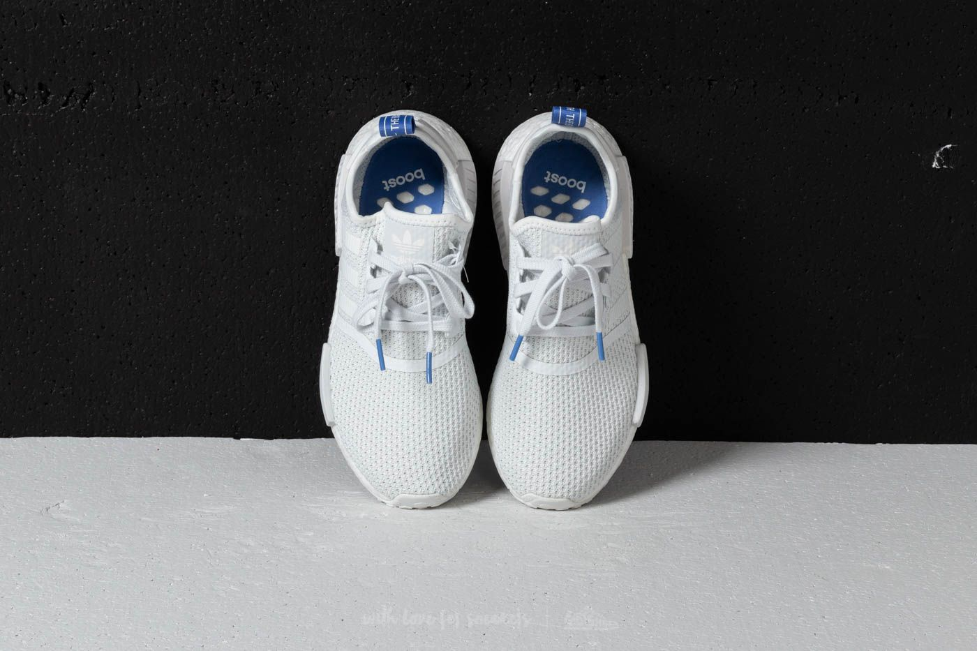 Women's shoes adidas NMD_R1 W Crystal
